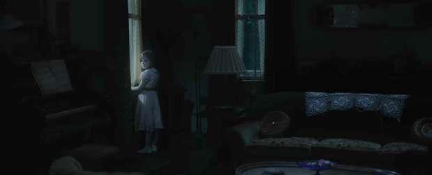 valak cameo annabelle creation