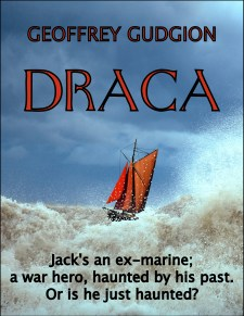 Draft cover for Draca