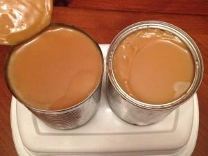 1-Ingredient Slow Cooker Caramel