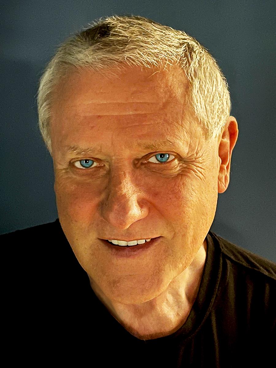 Geoffrey Wells