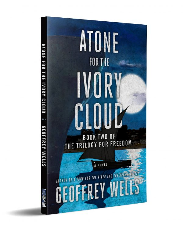 Atone for the Ivory Cloud cover