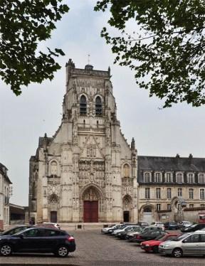 Saint-Riquier