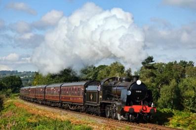 "31806 - Southern Railway class ""U"" 2-6-0"