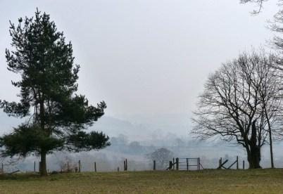 Corvedale haze