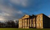 Afternoon light Attingham