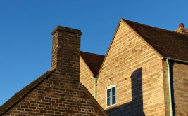 Gable ends