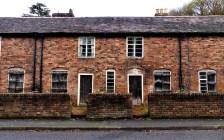 Coalbrookdale cottages