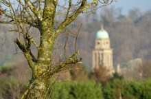 A view of Bridgnorth