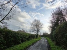 Oldbury Wells lane