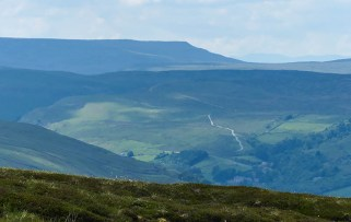 Swaledale and beyond