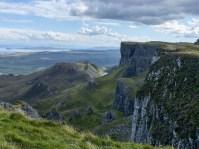 Trotternish landscape