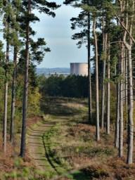 Due for demolition (Rugeley power station)