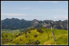 North East to Te Awaiti