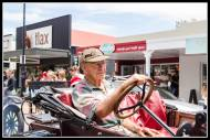Greytown Xmas Parade - Jim Farley
