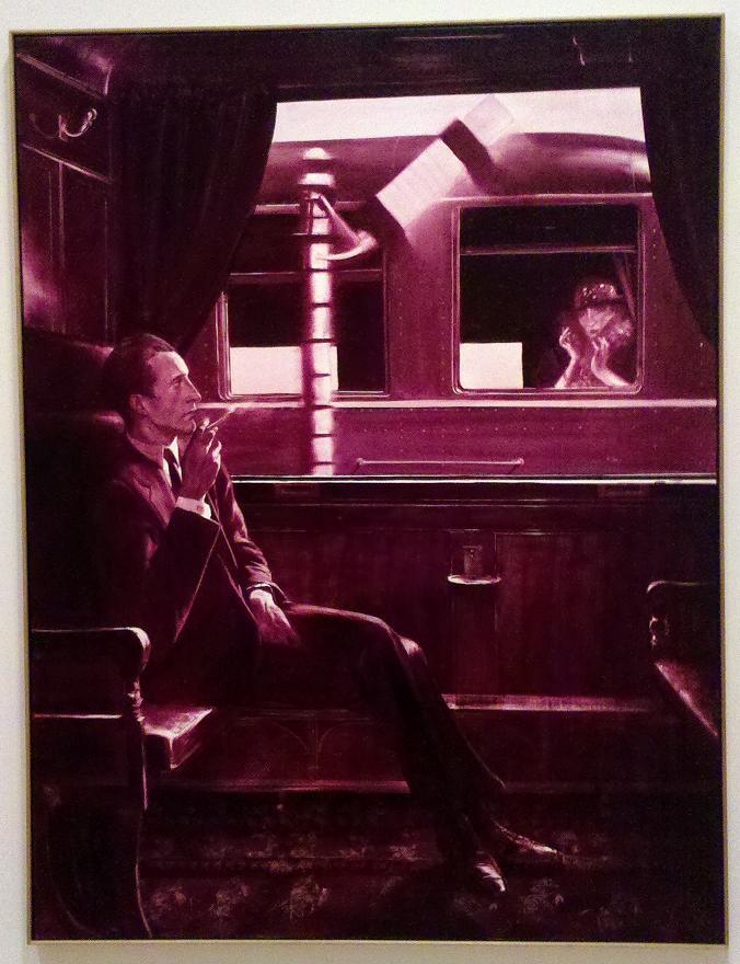 Book 17: Murder on the Orient Express - Agatha Christie (2/2)