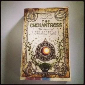 2013 06-16 Porter Square Books Enchantress
