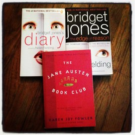 2014 01-10 More Jane Austen Love from Used Book Superstore