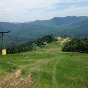2014 06-28 Off Season Ski Trail