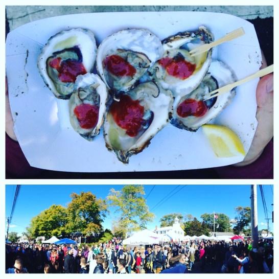 2015 10-17 Wellfleet Oysters