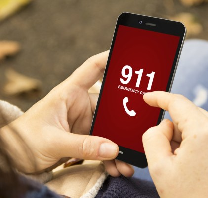 The Georgetown Fire Department encourages the use of 911 for all types of emergencies