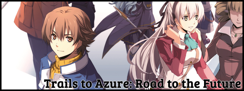 Trails to Azure: Road to the Future