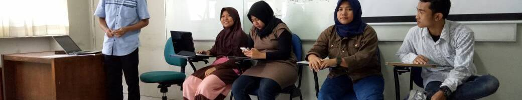 Diskusi Mata Kuliah Pengelolaan Pendidikan