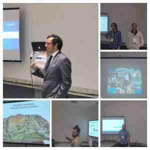 Dia 2 - II Encontro de Educação Esri Brasil - II EdUC BR