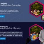 Transformação Digital na Educação – Seminário Online #euesri2016