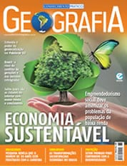 Capa 68 Geografia Conhecimento Prático
