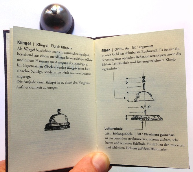 Fochtmann, bell, manual, illustrated,