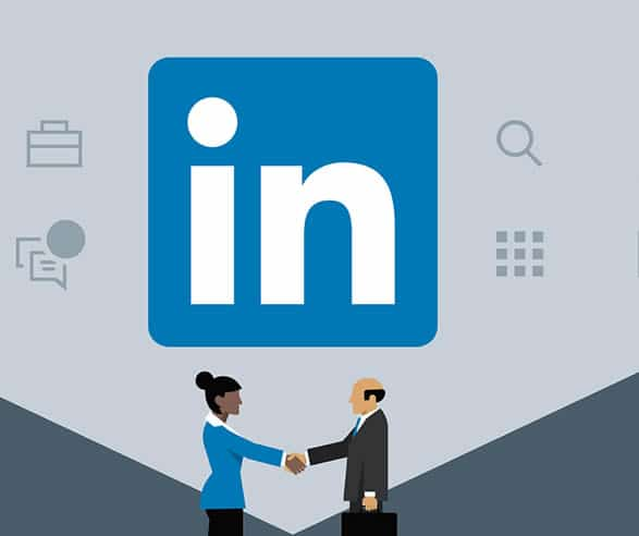 linked in channel design services