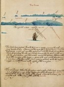 Francis Drake, journal illustré du voyage de Francis Drake aux Indes occidentales, 1595-1596