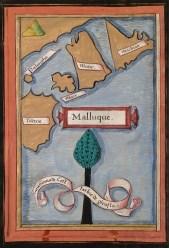 A. Pigafetta, Navigation et discovrement de la Indie supérieure, Archipel des Moluques, XVIe s.
