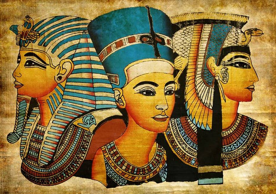 Image result for pharaohs