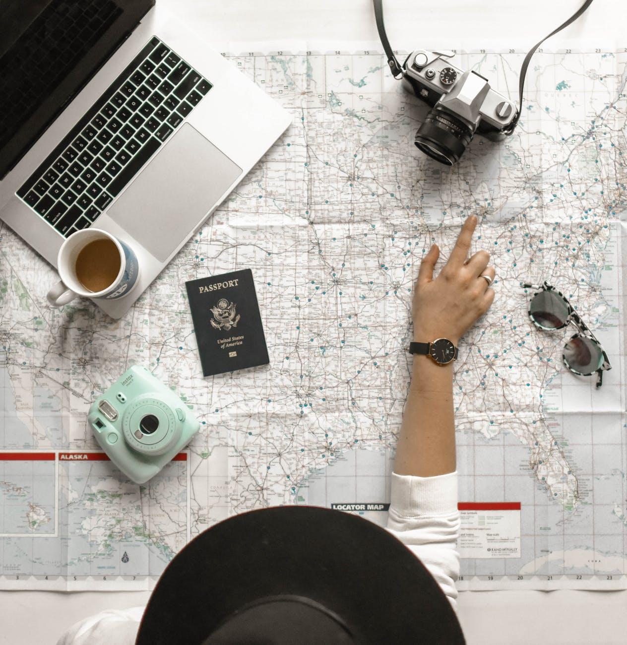 5 advantages of a simple chain survey