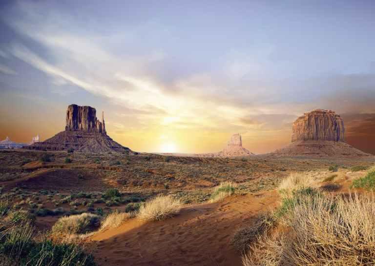adventure arid arizona barren