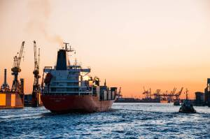 Seven (7) advantages of water transport