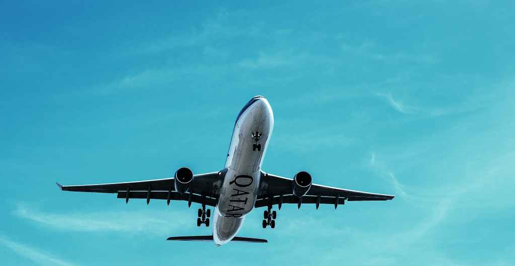 Five (5) disadvantages of air transportation