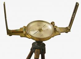 Image result for surveyor's compass