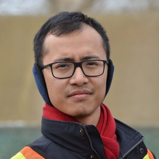 Hongyuan Zhou