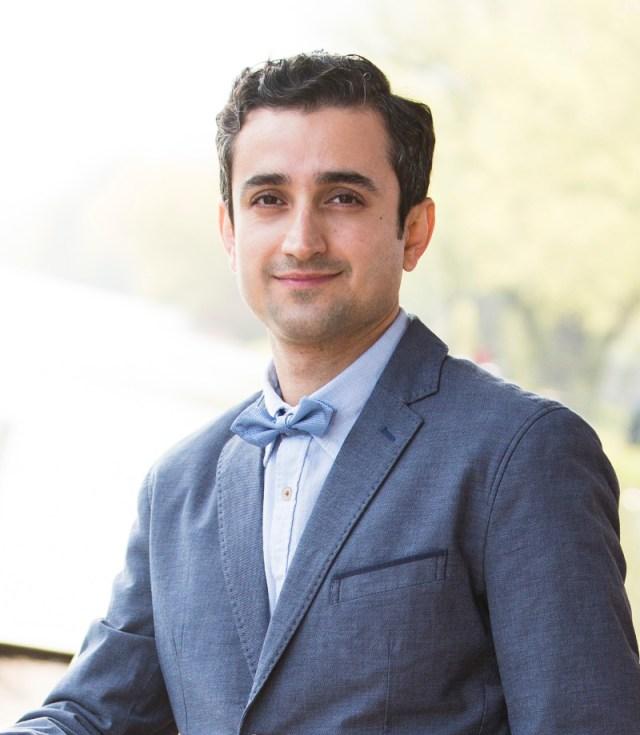 Omid Mahabadi