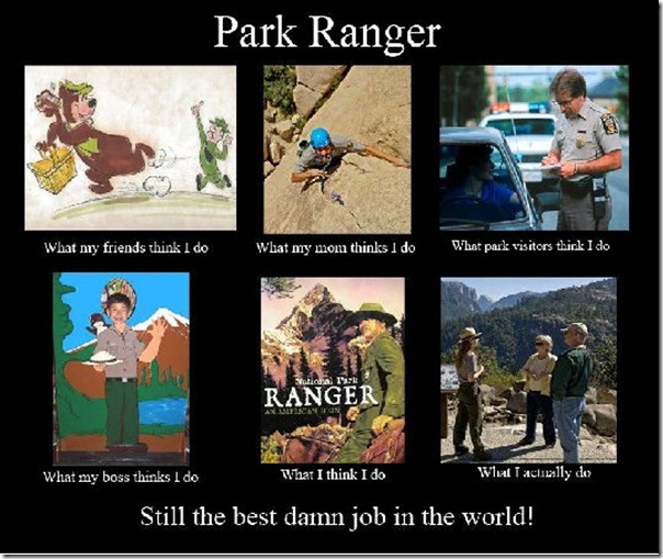 06 What Park Rangers do