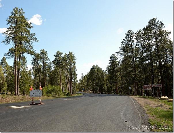 06 Road closed sign SR67 S Jacob Lake AZ (1024x784)