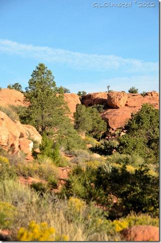 06 Morning light on red rock at Toroweap camp GRCA NP AZ (678x1024)