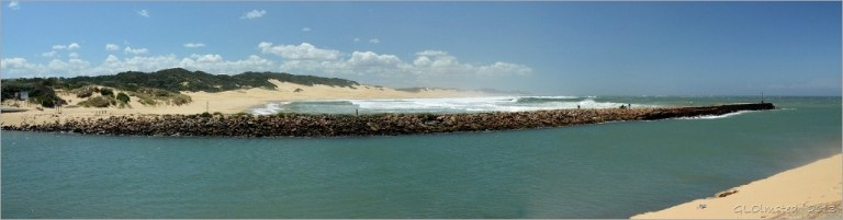 Bushman's River Mouth Eastern Cape South Africa