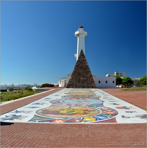 Donkin Reserve Port Elizabeth South Africa