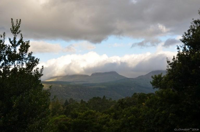 Clouds over the Hogsbacks SA