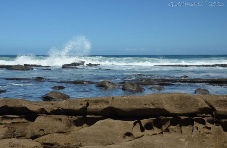 Indian Ocean Kidds Beach SA