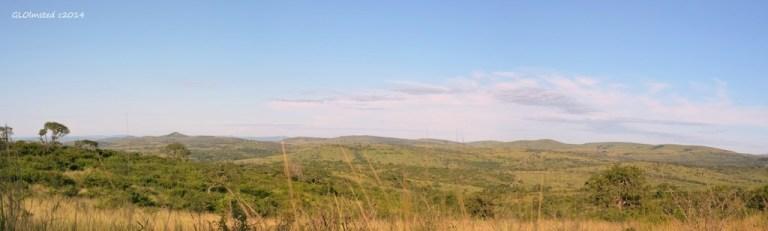Hluhluwe iMfolozi National Park South Africa