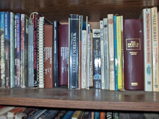 Books Yarnell Arizona